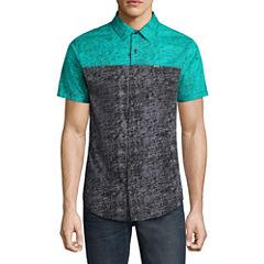 Zoo York Button-Front Shirt