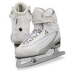 Jackson Ultima ST2321 Softec Classic Junior Figure Skates