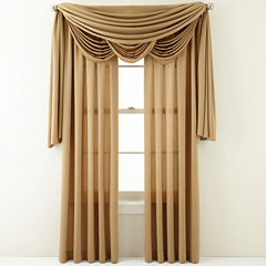 Royal Velvet® Ally Window Treatments