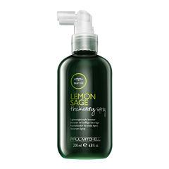 Tea Tree Lemon Sage Thickening Spray - 6.8 oz.