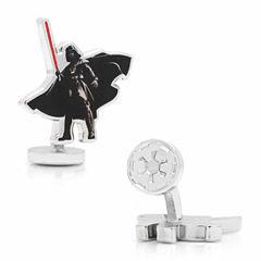Star Wars® Darth Vader Action Cuff Links