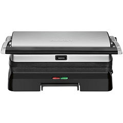Cuisinart® Griddler, Grill & Panini Press