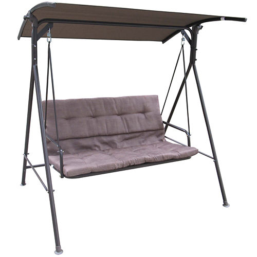 Outdoor Oasis 2-Seater Cushion