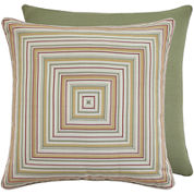 Croscill Classics® Bay Breeze Euro Pillow