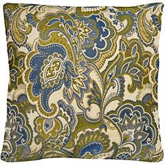 Josetta Jacquard Decorative Pillow