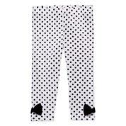 Disney Apparel by Okie Dokie® Minnie Printed Leggings - Preschool Girls 4-6x