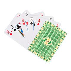 Wembley Card Game