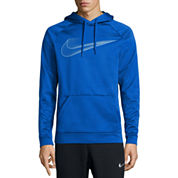 Nike Black Friday Fleece Hoody Long Sleeve Hoodie
