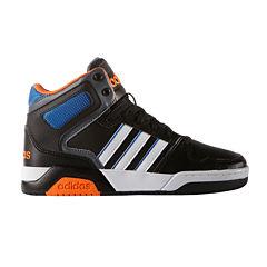 adidas® BB9TIS Boys Basketball Shoes - Big Kids