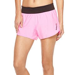 Reebok® One Series Woven Shorts