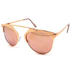 Fantas Eyes Half Frame UV Protection Sunglasses