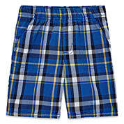 Okie Dokie Pull-On Shorts Boys