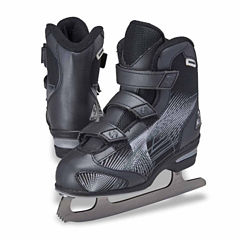 Jackson Ultima ST2807 Softec Trigrip Youth Figure Skates