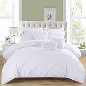 Chic Home Hannah Comforter Set