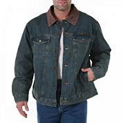 Wrangler® Lined Cotton Jacket