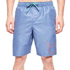 Nike® Camotion Emboss Volley Shorts