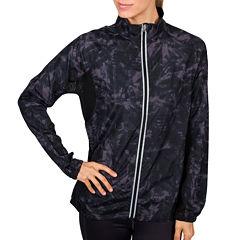Jockey® Long-Sleeve Lava Runner Jacket