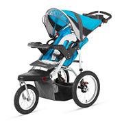 Schwinn® Discover Swivel Jogging Stroller