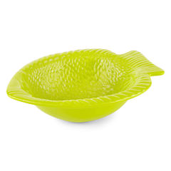 Outdoor Oasis™ Melamine Small Fish Serving Bowl