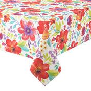 JCPenney Home™ Bella Indoor/Outdoor Water-Repellent Tablecloth