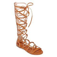 GC Shoes Claudia Womens Gladiator Sandals