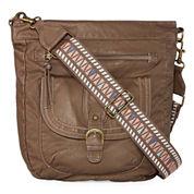 Arizona Front Pocket Crossbody Bag