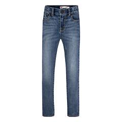 Levi's® Denim Leggings - Preschool Girls 4-6x