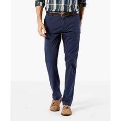 Dockers® Washed Khaki Slim Tapered Fit Pants