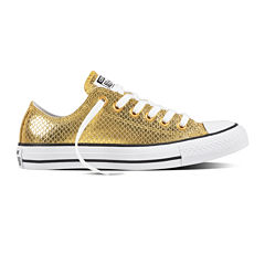 Converse Chuck Taylor All Star Snake Womens Sneakers