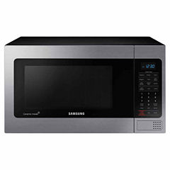 1.1 Cu. Ft. CounterTop Microwave with Grilling Element