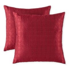 JCPenney Home™ Fontaine 2-Pack Decorative Pillows