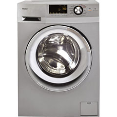 Haier 2.0 Cu. Ft. Front-Load Washer/Dryer Combo