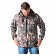 Realtree Shell Jacket