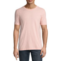 Arizona Short Sleeve Crew Neck T-Shirt (Multi Colors)