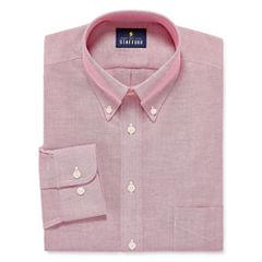 Stafford Long Sleeve Dress Shirt