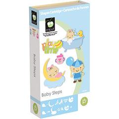 Cricut® Shape Cartridge—Baby Steps