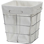 Creative Bath™ Aspen Wastebasket