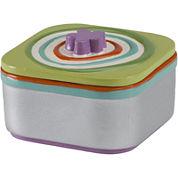 Creative Bath™ All That Jazz Resin Jar