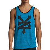 Zoo York® Grit Tank Top