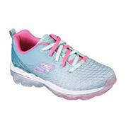 Skechers® Skech Air Deluxe Girls Sneakers - Little/Big Kids