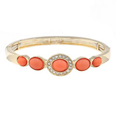 Liz Claiborne Womens Bangle Bracelet
