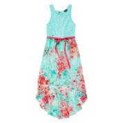 Easter Dresses Girls 7-16 for Kids - JCPenney