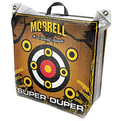 MORRELL SUPER DUPER FIELD POINT TARGET
