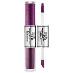 Touch In Sol Metallist Liquid Foil Lipstick Duo