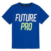 Xersion Boys Graphic T-Shirt - Preschool 4-7