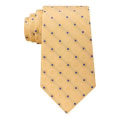 Stafford Squares Tie