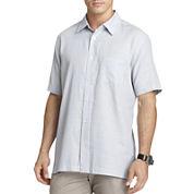 Van Heusen® Short-Sleeve Sport Shirt