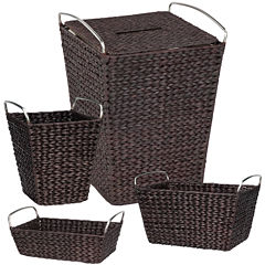 Creative Bath™ Metro Hamper Collection