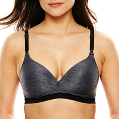Warner's Play It Cool Wireless Bra