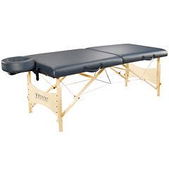 Master® Massage 28'' Skyline Lightweight Portable Massage Table Package